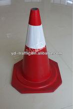palsti safety cone traffic 30cm