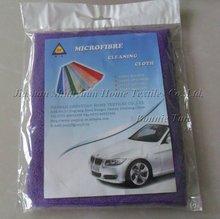Microfiber Car Care Product