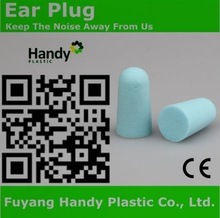 PU foam fashion earplugs penguin products