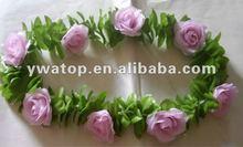 Wedding Decorative Rose Garland
