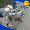 Stainless steel jacket kettle cooker for sale