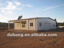 prefabricated building builder