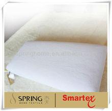100% Cotton Fabric Memory Foam Pillow
