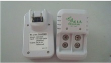 NI-Cd NI-MH AA AAA 9V battery chargers