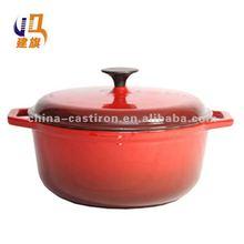 porcelain cookware