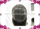 Wholesale chinese permanent full lace wig