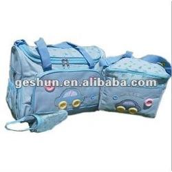 Fashion diaper bag organizer