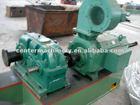 high speed straight seam high frequency steel pipe making machine