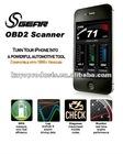 NEW SGEAR OBD2 wifi Scanner Let your Smart phones has gauge functions