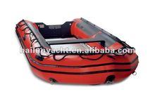 13-14 passengers aluminium boats for fishing 5m (HLL510)