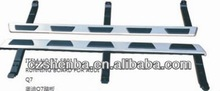 OE style running board/side step/side bar for AUDI Q7(Original Model) car accessories