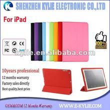 2012 newest fashion design slim leather case for ipad 2 bling rhinestone mobile phone cases