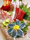wasabi meterial sushi sauce
