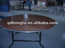 round small folding camping tables