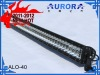 40inch led light bar off road electric motorcycle