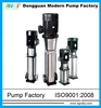 MZDLF2 -20 Stainless steel Vertical Multi-stage Centrifugal Pump