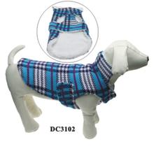 Fashion Warming Wool Dog Clothes-Dog sweaters