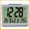 TALBE CALENDAR LCD CLOCK