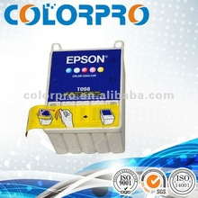 Super deal OEM ink cartridge T008 for EPSON Stylus Photo 780/785/790/825/870/875DC/890/895/915;PM-800C/800DC
