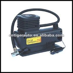 Small 12V 250PSI Car Tyre Pump