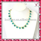 2012 Autumn fashion adjustable craft necklace string