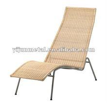 2012 modern rattan relax chair