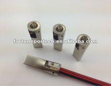 Multifunctional Metal sharpener USB Flash Drive for school gift items