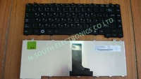 Russian Laptop keyboards For TOSHIBA C600d L640 C640 RU black mp-09m76su6930
