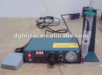 silicone automatic dispensers