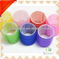 Belas rolo plástico cabelo/colorido cuidadoscomoscabelos produto
