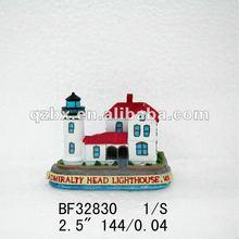 polyresin souvenirs lighthouse (BF32830)