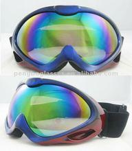 2012 custom ski goggles with CE EN 174
