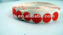 3m adhesive circle velcro dots