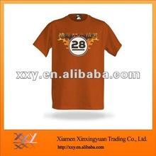 2012 Sell Printed T-shirt,Accept Paypal T-shirt