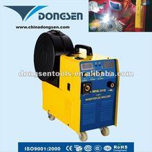 MIG-315 DC Inverter IGBT Welding Machine,mig welding