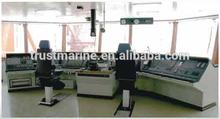 Marine Wheel House Control Console