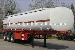 liquid asphalt tanker trailer for best sale in china