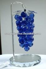ornamento de cristal uva