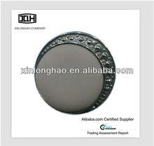 2012 decorative metal snap button