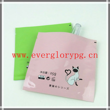 Butterfly Fairy Colorful Printed Aluminum Foil Toy Bags