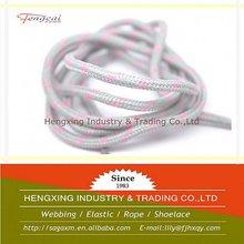 6mm round custom colored nylon round string