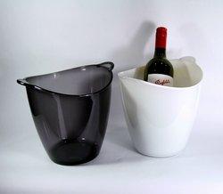 Elegant Wine,Champagne, Beer Ice Bucket/Cooler/Holder/Pail