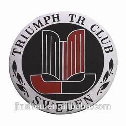 high quality metal car emblem