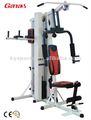 Multifuncional gym casero/equipos de fitness/multi estación
