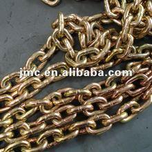 NACM standard steel link chain