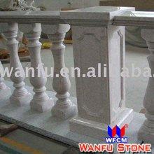 2012 high quality granite gate pillars for sale