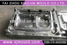 washing machine mold manufacturer in huangyan, washing machine cover board/panel mold