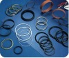 high quality molding silicone rubber O ring,molding products,durable,manufacture