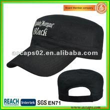 Womens fashion military cap hat MC-0062