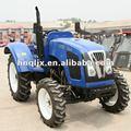 Fournissez les meilleurs tracteurs chinois de marque et les instruments assortis
